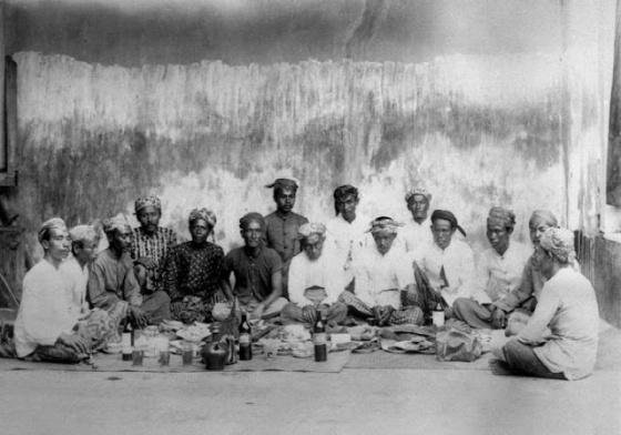 Beberapa Tradisi Islam di Indonesia yang Mengadopsi dari Ajaran Hindu