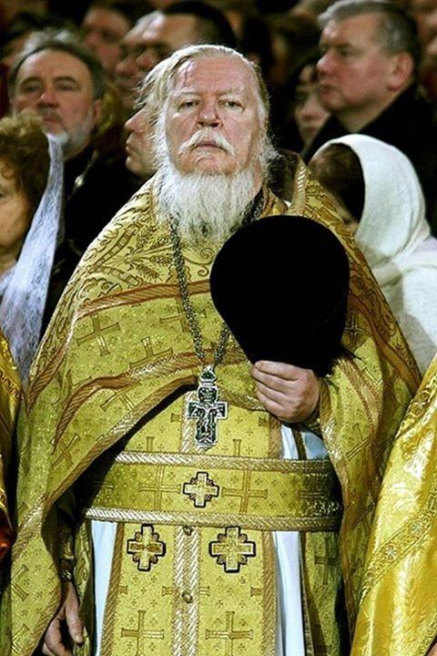 pendeta